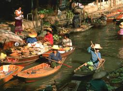 Thailande Bangkok Thaïlande voyage à Bangkok pas cher