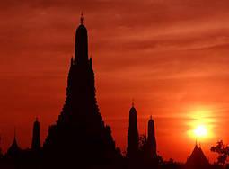Thailande cvoyages Thaïlande voyage à Bangkok pas cher
