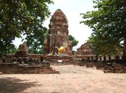 Thailande tresor Thaïlande voyage à Bangkok pas cher