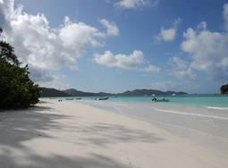 paradis des Seychelles Mahé voyage Seychelles croisière aux Seychelles
