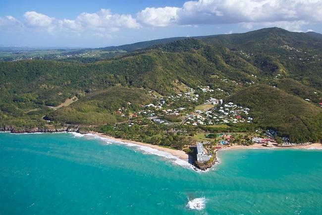 Gwada CaraibesBonheurFortRoyal Un petit coin de Bonheur aux Caraïbes !